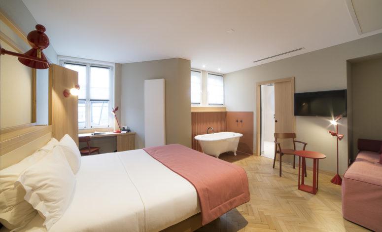 seminaire strabsourg hotel