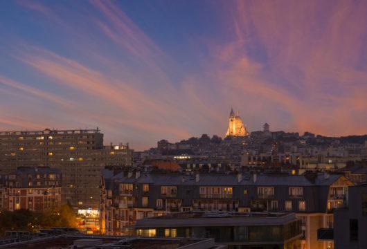 La Maison Montmartre