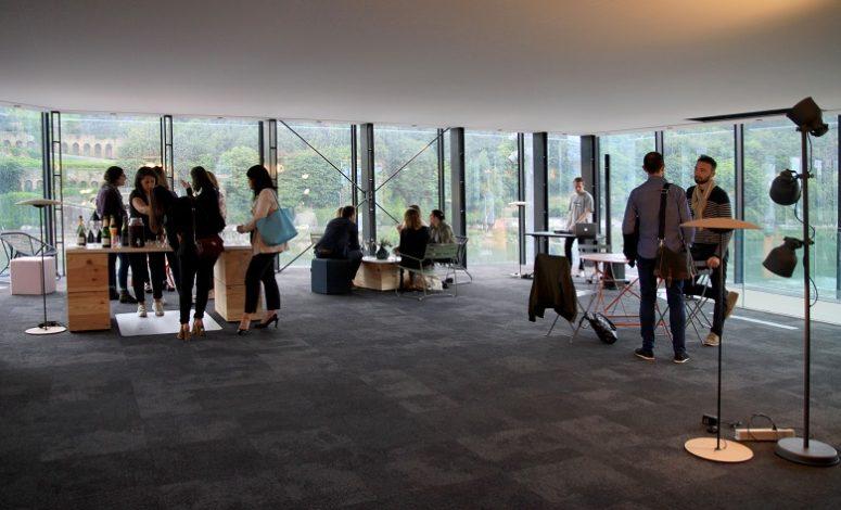 Organiser un séminaire à Lyon