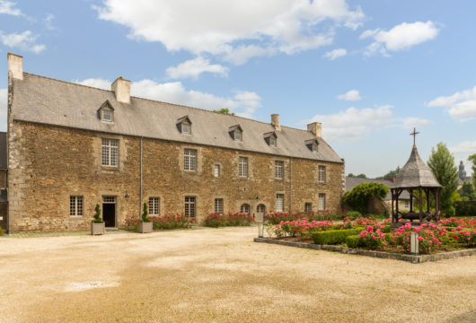 Hôtel de l'Abbaye by The Originals Hotels