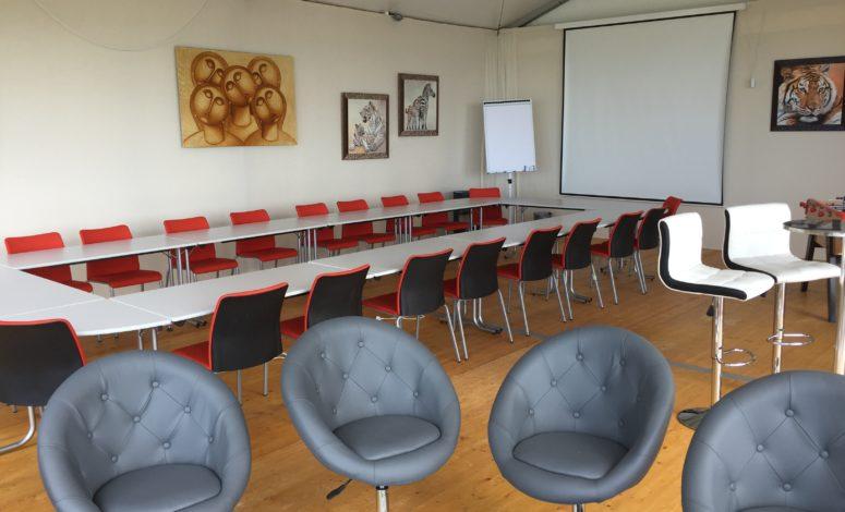 Organiser un séminaire à Deauville