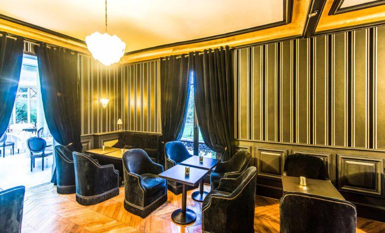 Un séminaire de prestige à Paris