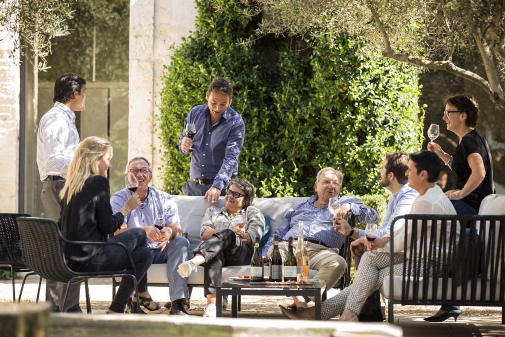 Un séminaire unique en Occitanie