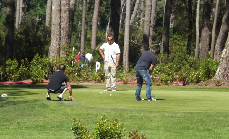 séminaire golf cap ferret