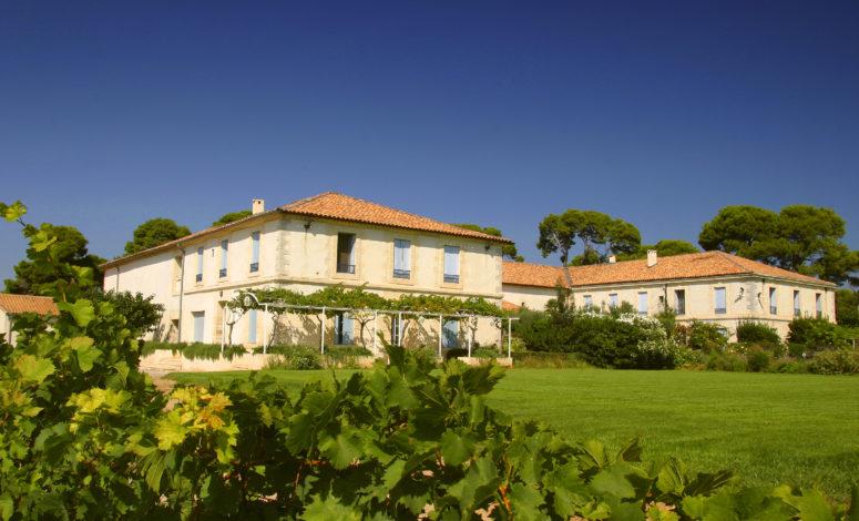 Séminaire au vert domaine viticole en Occitanie