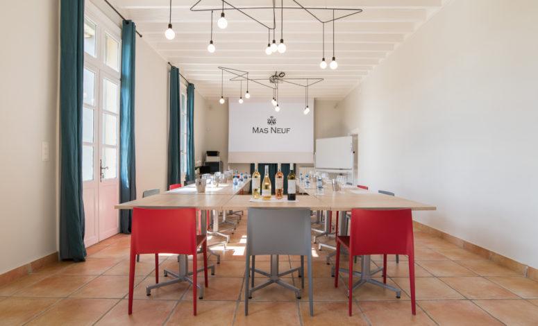 Une réunion atypique en Occitanie