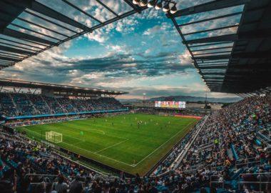 séminaire stade et structure sportive