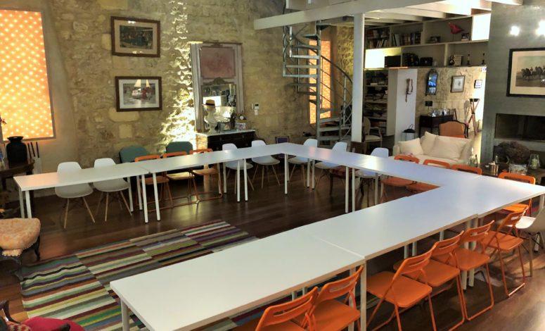 Cosy Workplace à Bordeaux
