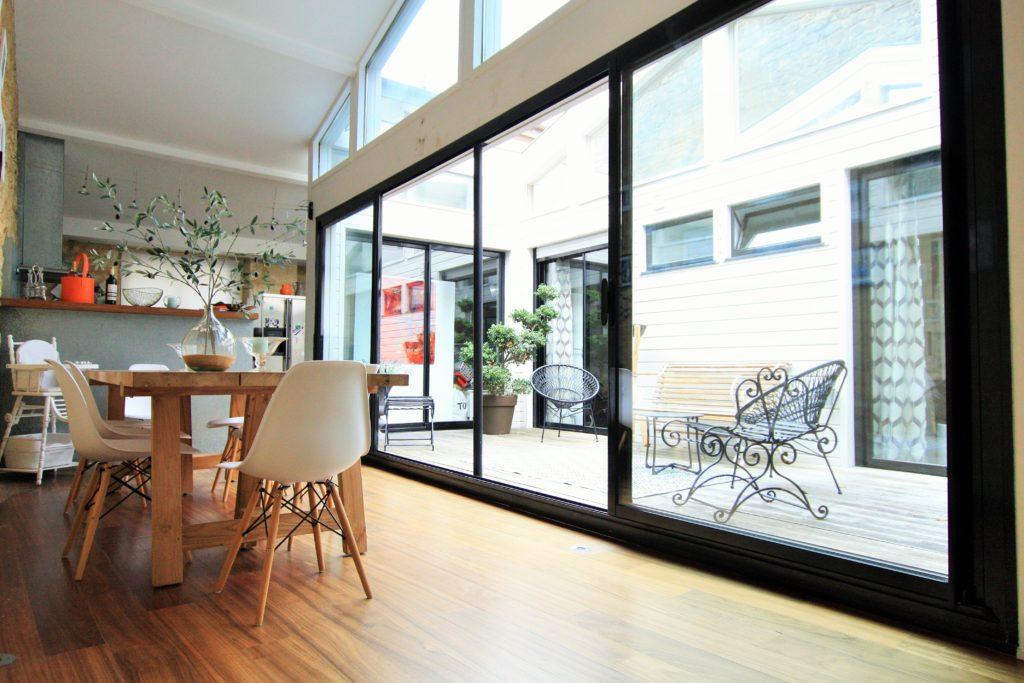 appartement privatisé à Bordeaux