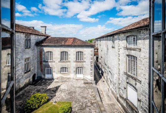 Un lieu historique et culturel pour vos événements à Cognac