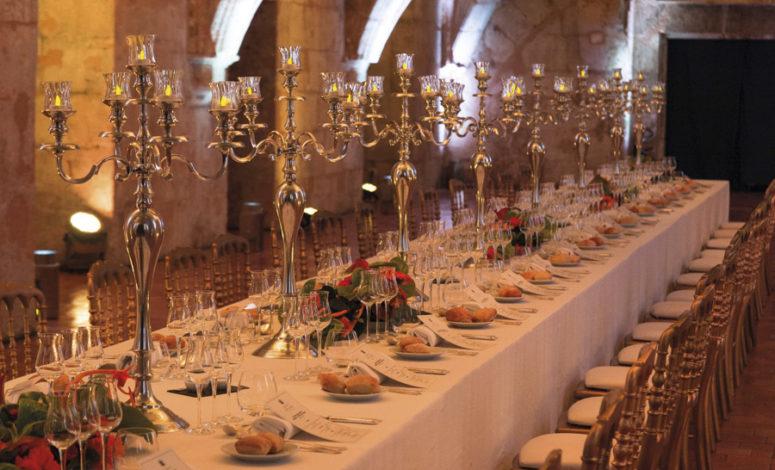Séminaire, événement à Cognac