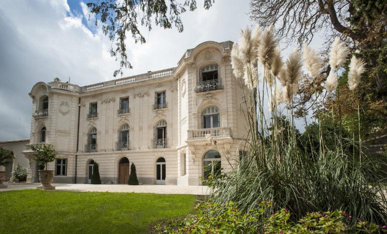 Un séminaire au vert à Montpellier