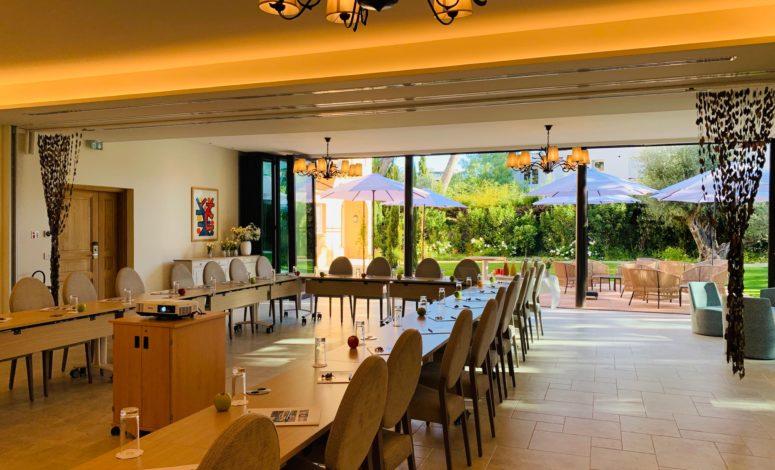 Salle de réunion atypique Nice