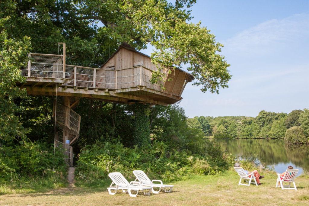 seminaire Vendée camping