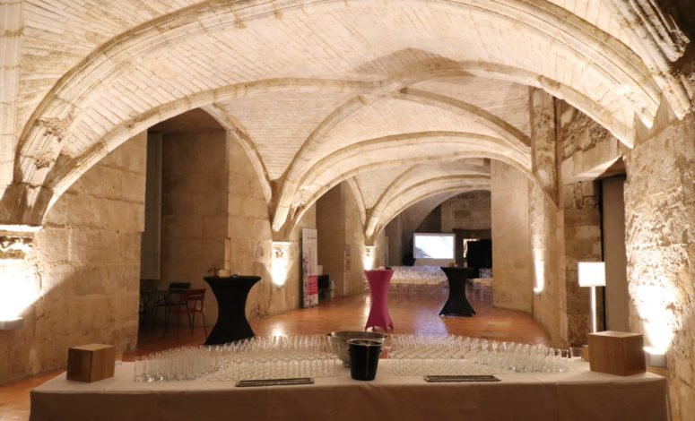 Séminaire festif Cognac