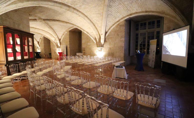 Lieu de séminaire atypique Cognac