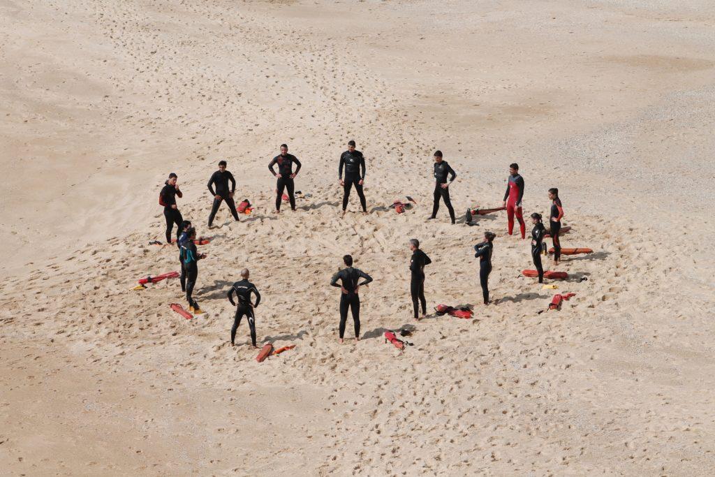 teambuilding cohésion d'équipe