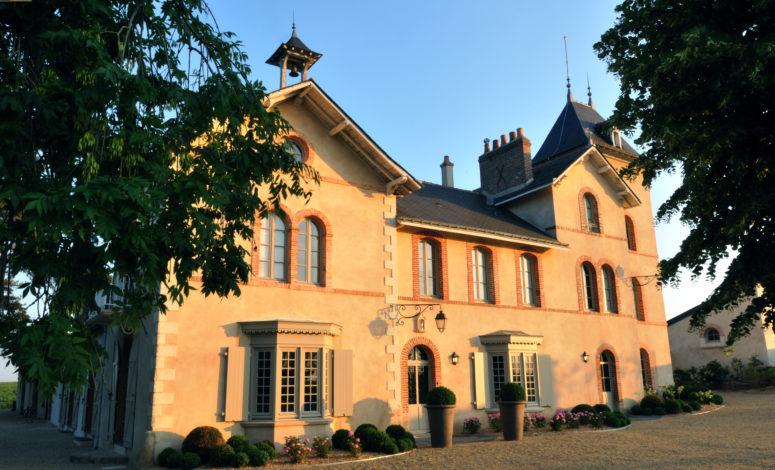 Un séminaire au vert à Angers