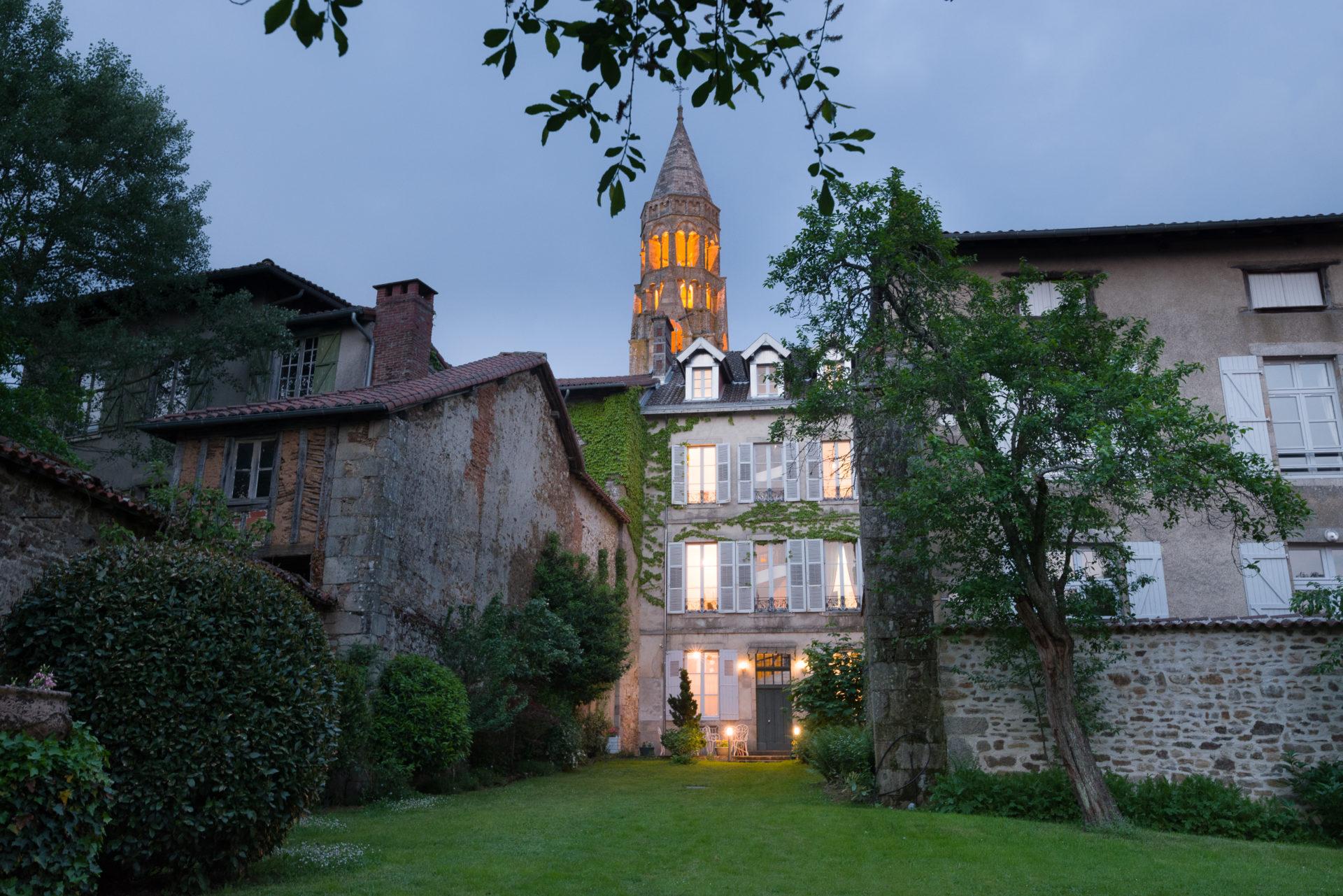 Le Jardin des Lys - Lieu de séminaire à Limoges