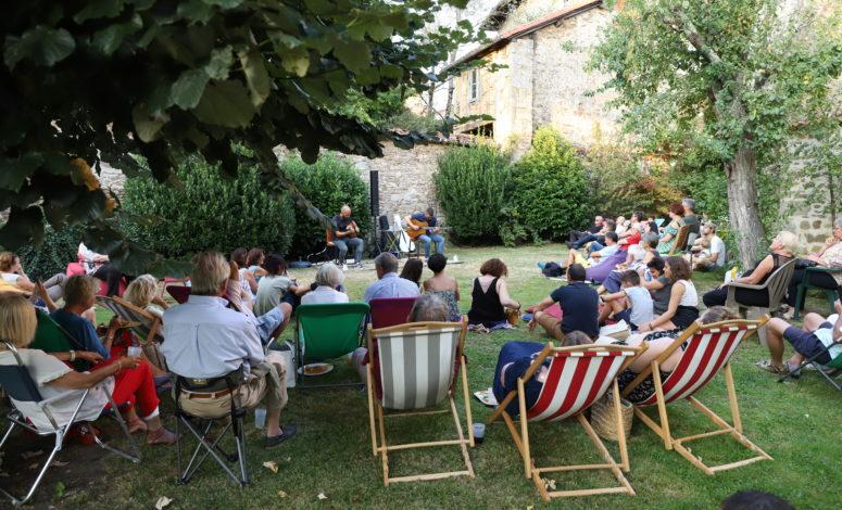 Un séminaire à Limoges