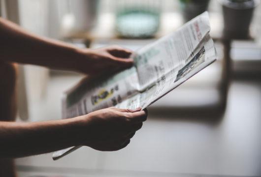 Seminaire Collection dans la presse