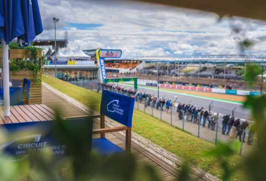 Circuit des 24H du Mans