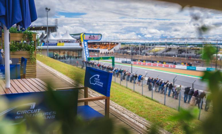 Un séminaire au Mans