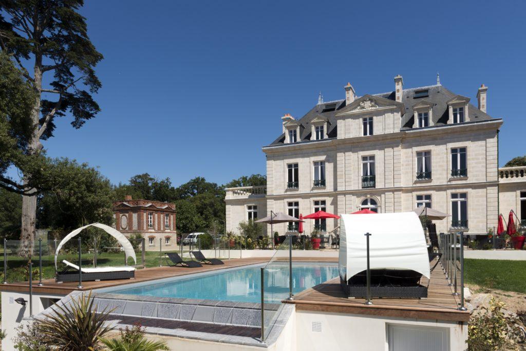 Séminaire atypique proche de Nantes