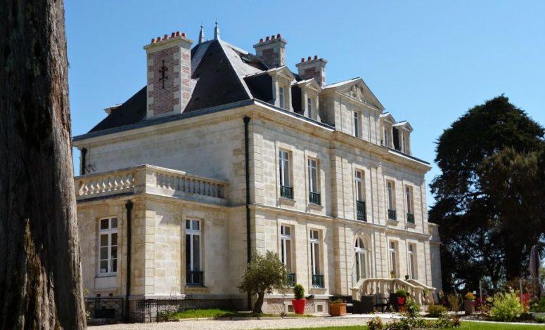 Château Domaine de la Gressière