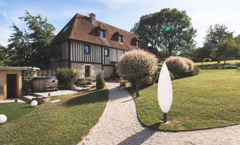 Séminaire atypique en Normandie