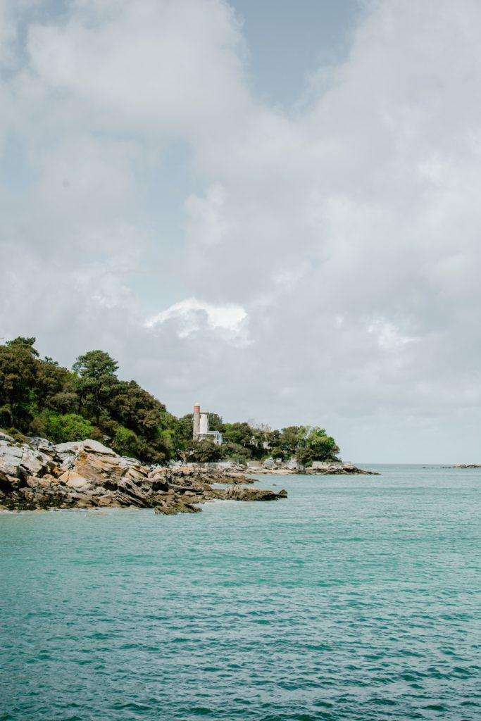 plages de noirmoutier
