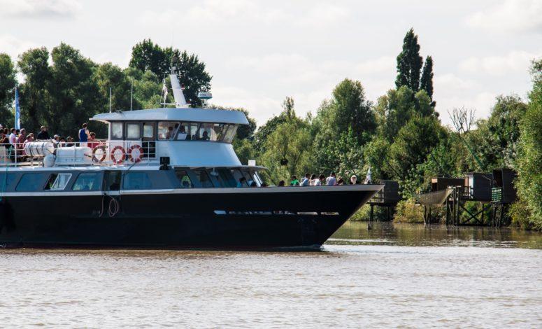 Votre événement sur un bateau