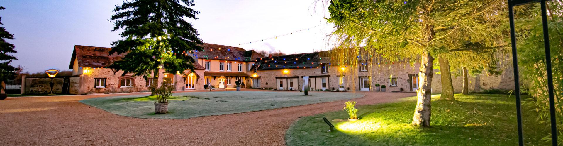 Lieu de séminaire atypique Normandie