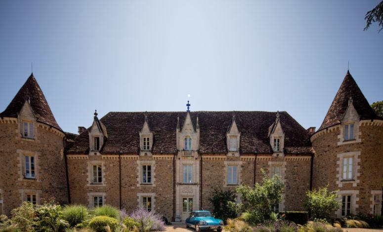 Lieu de séminaire unique en Charente