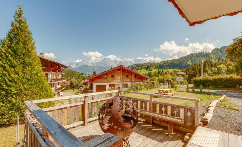 Un séminaire dans les Alpes