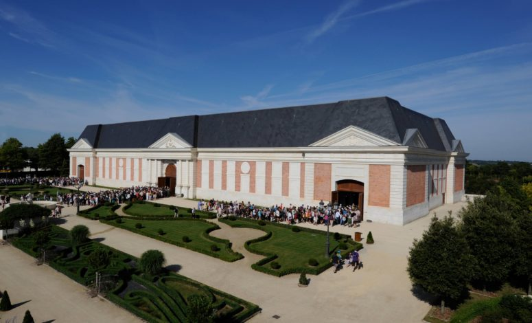 Un séminaire en Vendée