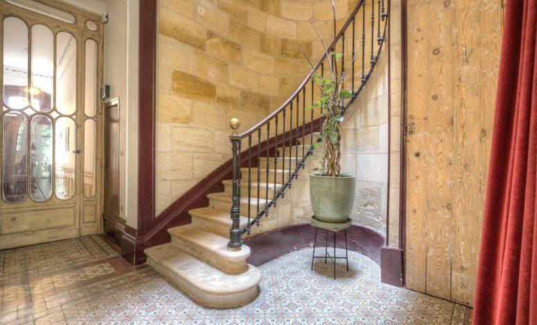 Un séminaire comme à la maison au cœur de Bordeaux