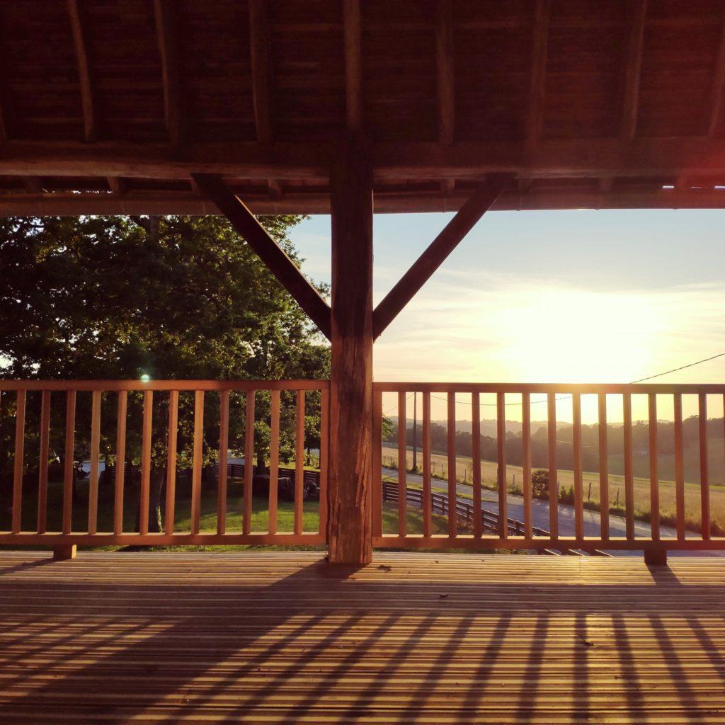 Un domaine en Béarn pour votre prochain séminaire au vert