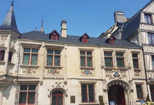 Un hôtel à Rouen pour votre séminaire 5 étoiles