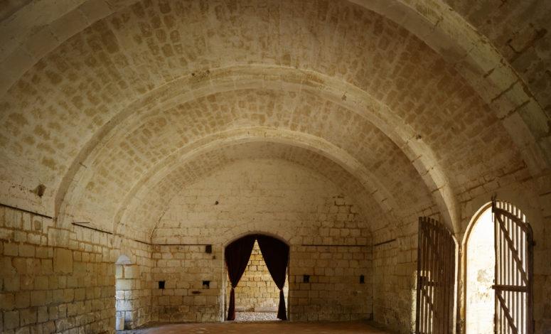 Une ancienne abbaye cistercienne entre Tours et Le Mans pour vos événements d'entreprise