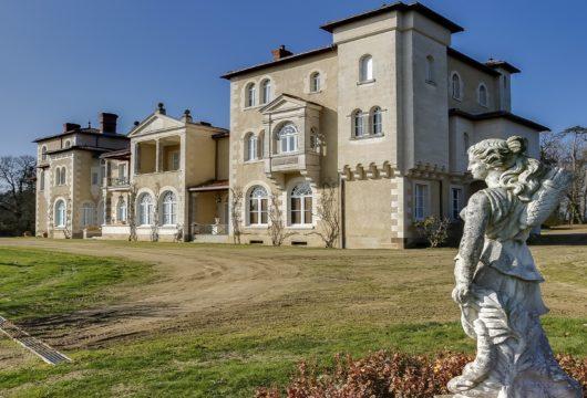 Maisons d'hôtes d'exception au vert en Vendée