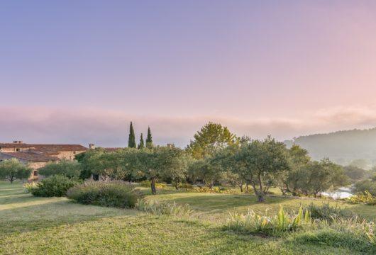 Luxueux mas provençal