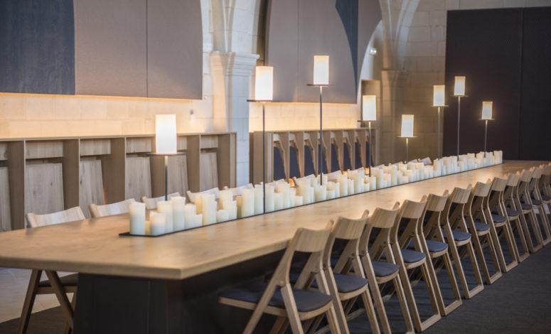 Grande table Codir Fonteraud