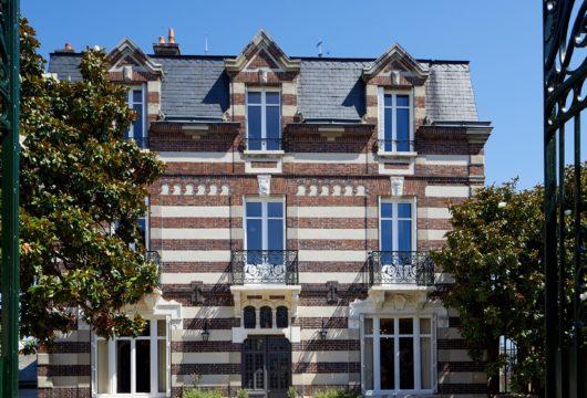 Maison d'hôtes 5* à Chartres
