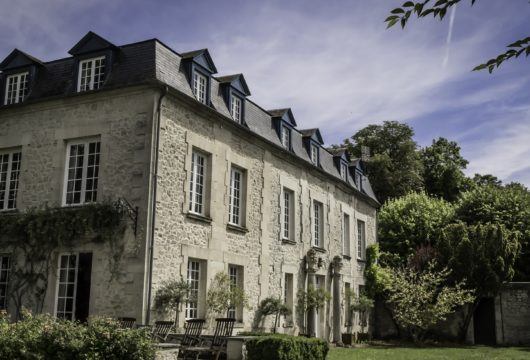 Maison familiale au vert dans l'Oise