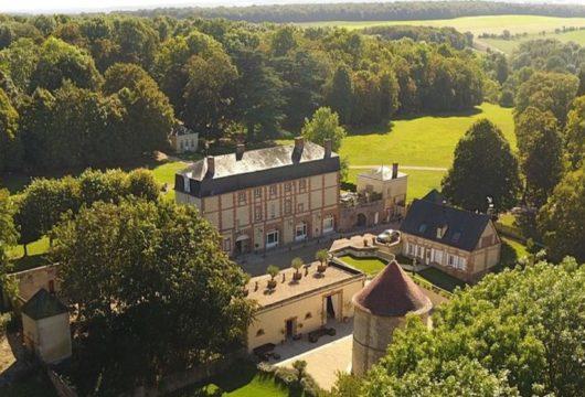 Domaine de 200 ha dans l'Oise