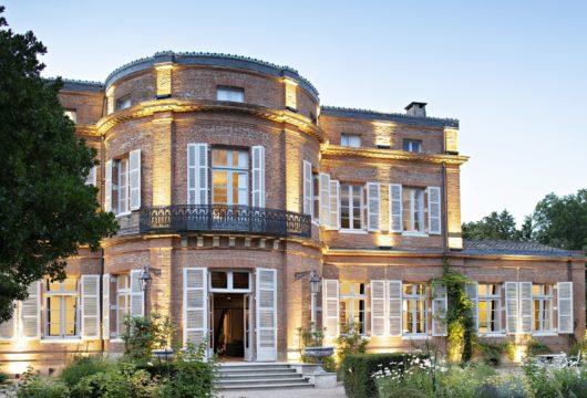 Luxueux Château proche de Toulouse